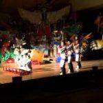 星野リゾート青森屋「みちのく祭りや」ショー 八戸三社大祭囃子|You Tube